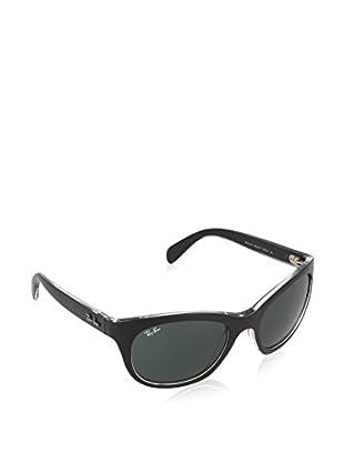 Ray-Ban Gafas de Sol 4216 605271 (56 mm) Negro