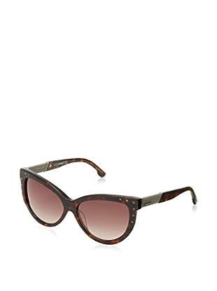 Diesel Sonnenbrille 0051_50F (56 mm) havanna