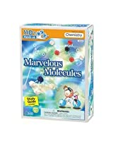 ARTEC EDUCATIONAL Marvelous Molecules Kit