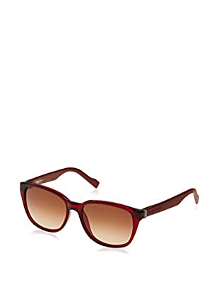 Hugo Orange Occhiali da sole Bo 0128/S (53 mm) Bordeaux
