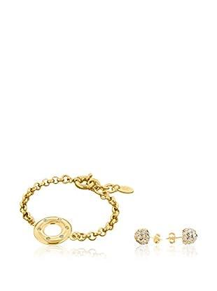 Louise Zoé Set Armband und Ohrringe