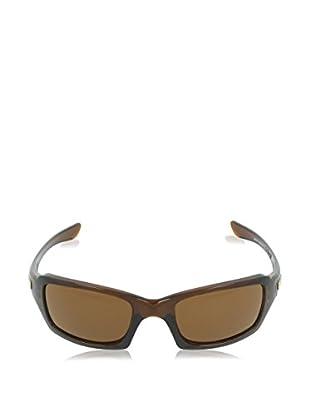 OAKLEY Gafas de Sol Fives Squared (54 mm) Marrón