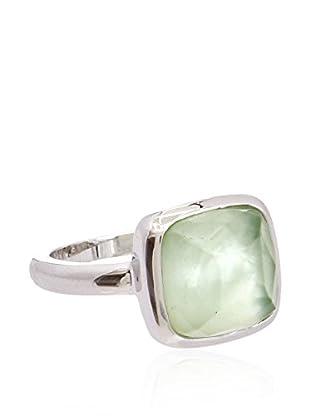McKenzie Ring Jeanine (versilbert)