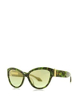 Mila-ZB Occhiali da sole 511S-05 (57 mm) Verde
