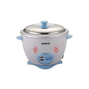 Koryo KEC 1823 Electric Cooker
