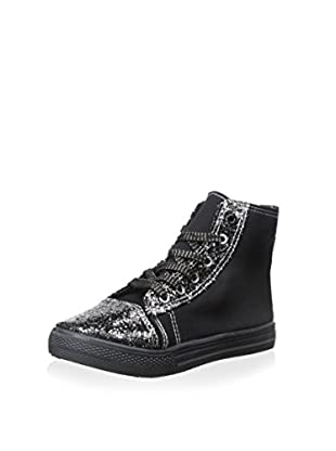 Lilly of New York Kid's Glitter Sneaker