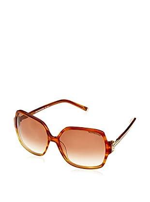 Trussardi Sonnenbrille 12829 (59 mm) braun