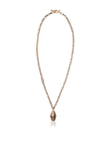 Paige Novick Rose Gold Karli Necklace
