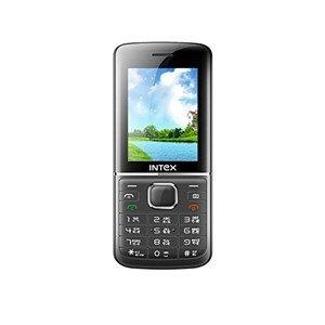 Intex GC5060 CDMA+GSM Mobile Phone