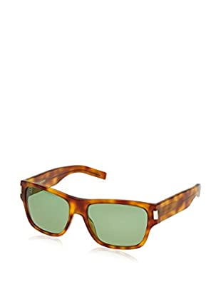 Yves Saint Laurent Gafas de Sol 77 (56 mm) Havana