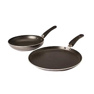 Prestige Omega Select+ Omni Tawa & Fry Pan (free)