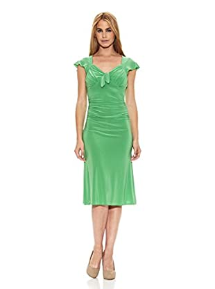 Barbarella Vestido Amance (Verde)