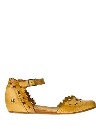 Art Neosens Zapatos Cayetana (mostaza)