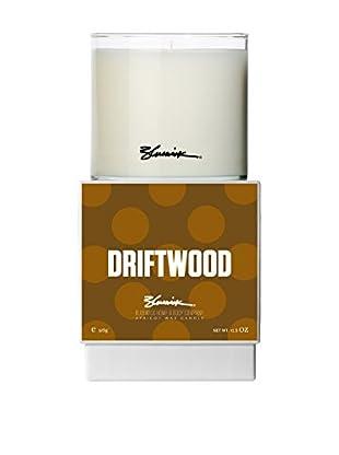 Bluewick 12-Oz. Essentials Candle, Driftwood