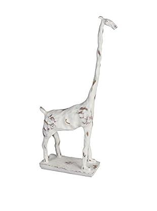 Deko Market Elemento Decorativo Giraffe