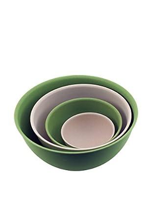 BergHOFF CookNCo 4-Piece Bowl Set, Multi