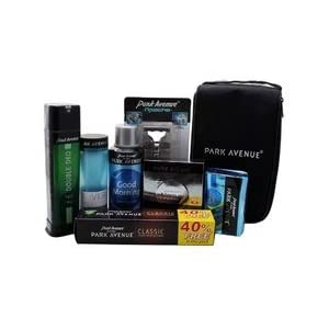 Park Avenue Men Grooming Kit :