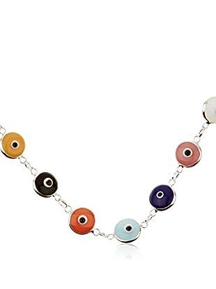 Cordoba Jewels Collar plata de ley 925 milésimas