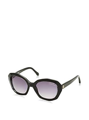 Roberto Cavalli Sonnenbrille 797S_03B-54 (54 mm) schwarz