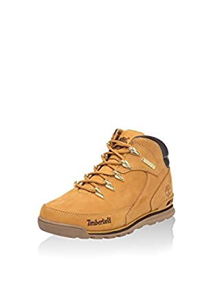 Timberland Botas Track Euro Rock - Anti-Fatigue