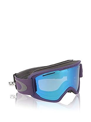 Oakley Máscara de Esquí O2 Medium Mod. 7066 Clip Morado