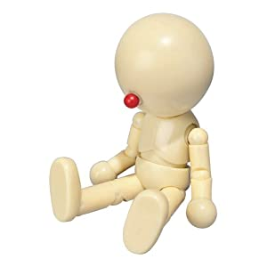 ROBOT魂 コピーロボット (1号)