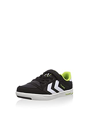 Hummel Zapatillas Hum Stadil Lw Jr Nylon Lo Brilliant
