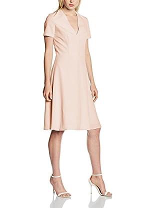 Nife Vestido Rosa ES 44 (DE 42)