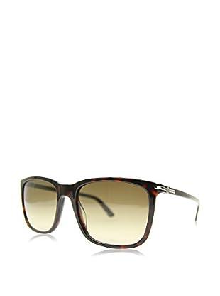 Gucci Gafas de Sol 1104/S-GYX (55 mm) Marrón Oscuro