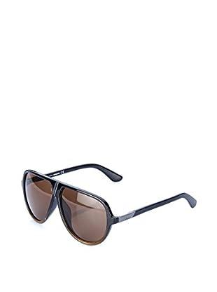Diesel Sonnenbrille DL0094 (60 mm) schwarz/braun