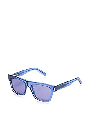 Yves Saint Laurent Occhiali da sole BOLD 5 (52 mm) Blu