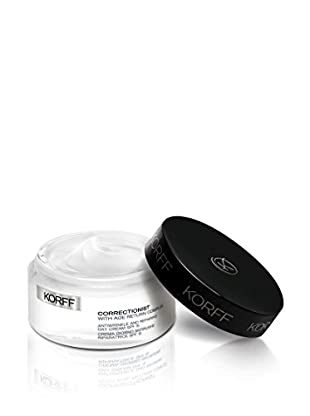 KORFF MILANO Correctionist Day Cream SPF 15 50ml, Preis/100 ml: 67.9 EUR 50 ml