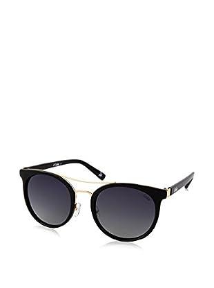 Lois Gafas de Sol Polarized Yoko Total (52 mm) Negro