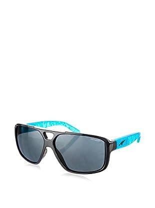 Arnette Sonnenbrille AN4189-418763 (63 mm) schwarz