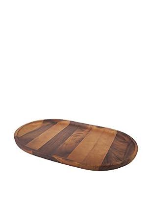 Core Acacia Extra Large Oval Tray