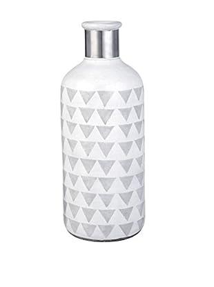 Lene Bjerre Acacia White & Cement-Grey Bottle