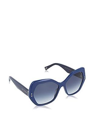 Marc Jacobs Gafas de Sol 117/S IT (56 mm) Azul