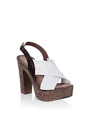 JULIE JULIE Sandalo Con Tacco