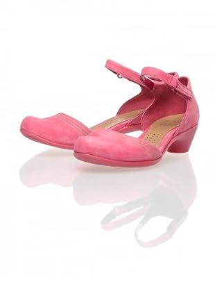 Clarks Zapatos Hara Orchid (Rosa)