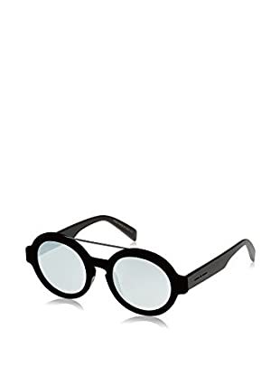 Italia Independent Gafas de Sol Kids 0913V (49 mm) Negro