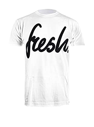 COTTON SOUL Camiseta Manga Corta Fresh Mono
