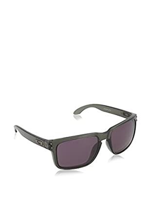OAKLEY Sonnenbrille Mod. 9102 910265 (55 mm) anthrazit