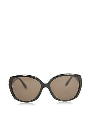 Moschino Gafas de Sol 72801 (60 mm) Negro