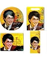 Harry Potter Party Pack 8 Guests