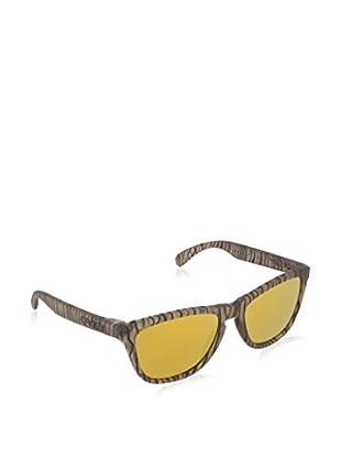 OAKLEY Sonnenbrille OO9013-67 (55 mm) bronze