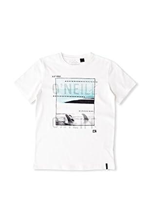 O´Neill Camiseta Lb Cover Up (Blanco)