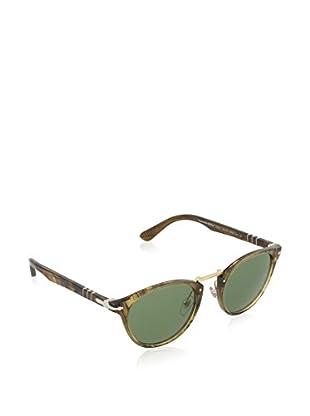 Persol Gafas de Sol 3108S 10214E (47 mm) Marrón