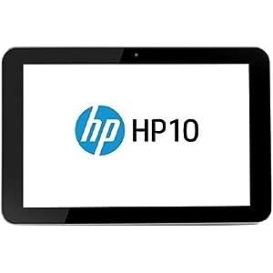 HP 10 Tablet (8GB, WiFi,3G), Silver