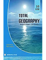Total Geography Class 10 - Icse