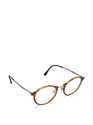 Ray-Ban Gestell 7073 5588 (49 mm) havanna